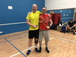 Badminton 11.1.2020