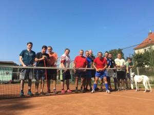 Úštěk tenis 10.9.2016